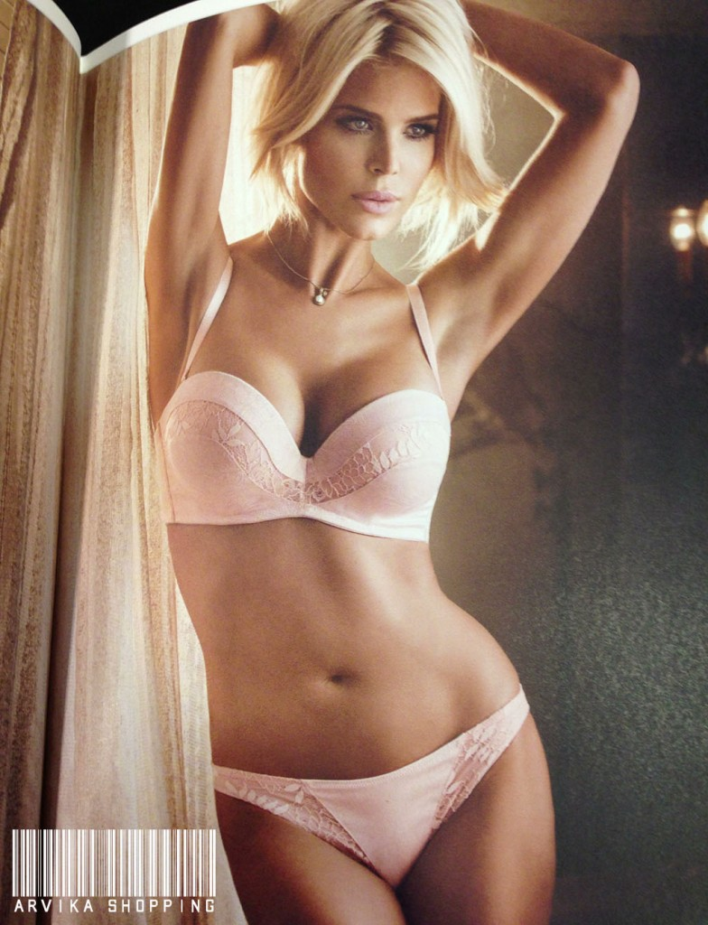 victoria silvstedts